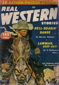 Real Western (1935-1960 Columbia Publications) Pulp Vol. 17 #3