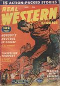 Real Western (1935-1960 Columbia Publications) Pulp Vol. 17 #4