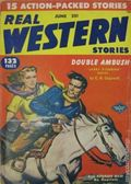 Real Western (1935-1960 Columbia Publications) Pulp Vol. 18 #1