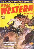 Real Western (1935-1960 Columbia Publications) Pulp Vol. 18 #3