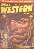 Real Western (1935-1960 Columbia Publications) Pulp Vol. 18 #4