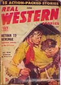 Real Western (1935-1960 Columbia Publications) Pulp Vol. 19 #1