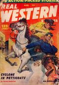 Real Western (1935-1960 Columbia Publications) Pulp Vol. 19 #2