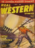 Real Western (1935-1960 Columbia Publications) Pulp Vol. 19 #3