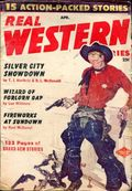 Real Western (1935-1960 Columbia Publications) Pulp Vol. 19 #6