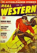 Real Western (1935-1960 Columbia Publications) Pulp Vol. 20 #1