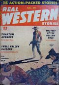 Real Western (1935-1960 Columbia Publications) Pulp Vol. 20 #2