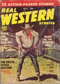 Real Western (1935-1960 Columbia Publications) Pulp Vol. 20 #3