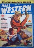 Real Western (1935-1960 Columbia Publications) Pulp Vol. 20 #4