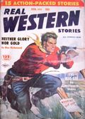 Real Western (1935-1960 Columbia Publications) Pulp Vol. 20 #5
