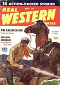 Real Western (1935-1960 Columbia Publications) Pulp Vol. 20 #6