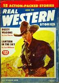 Real Western (1935-1960 Columbia Publications) Pulp Vol. 21 #1
