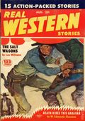 Real Western (1935-1960 Columbia Publications) Pulp Vol. 21 #2