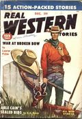 Real Western (1935-1960 Columbia Publications) Pulp Vol. 21 #4