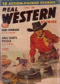 Real Western (1935-1960 Columbia Publications) Pulp Vol. 21 #6