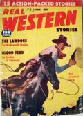 Real Western (1935-1960 Columbia Publications) Pulp Vol. 22 #1
