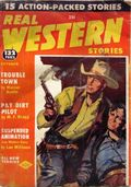 Real Western (1935-1960 Columbia Publications) Pulp Vol. 22 #3