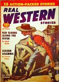 Real Western (1935-1960 Columbia Publications) Pulp Vol. 22 #4