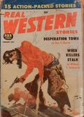 Real Western (1935-1960 Columbia Publications) Pulp Vol. 22 #5