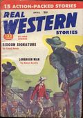 Real Western (1935-1960 Columbia Publications) Pulp Vol. 22 #6