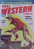 Real Western (1935-1960 Columbia Publications) Pulp Vol. 23 #1