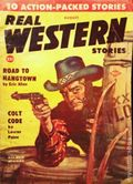 Real Western (1935-1960 Columbia Publications) Pulp Vol. 23 #2