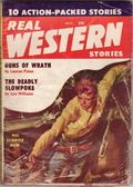 Real Western (1935-1960 Columbia Publications) Pulp Vol. 23 #3