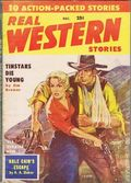Real Western (1935-1960 Columbia Publications) Pulp Vol. 23 #4