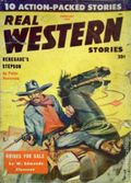 Real Western (1935-1960 Columbia Publications) Pulp Vol. 23 #5