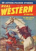 Real Western (1935-1960 Columbia Publications) Pulp Vol. 23 #6
