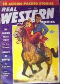 Real Western (1935-1960 Columbia Publications) Pulp Vol. 24 #1