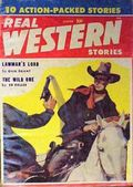Real Western (1935-1960 Columbia Publications) Pulp Vol. 24 #2