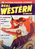 Real Western (1935-1960 Columbia Publications) Pulp Vol. 24 #3