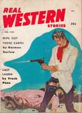 Real Western (1935-1960 Columbia Publications) Pulp Vol. 24 #5