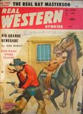 Real Western (1935-1960 Columbia Publications) Pulp Vol. 24 #6