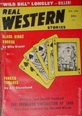 Real Western (1935-1960 Columbia Publications) Pulp Vol. 25 #3