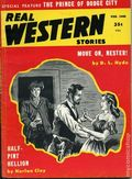 Real Western (1935-1960 Columbia Publications) Pulp Vol. 25 #5