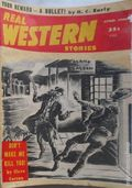 Real Western (1935-1960 Columbia Publications) Pulp Vol. 25 #6