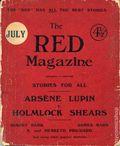 Red Magazine (1908-1939 Amalgamated Press) Pulp 14