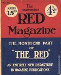 Red Magazine (1908-1939 Amalgamated Press) Pulp 23