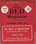 Red Magazine (1908-1939 Amalgamated Press) Pulp 48