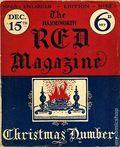 Red Magazine (1908-1939 Amalgamated Press) Pulp 65