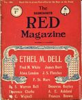 Red Magazine (1908-1939 Amalgamated Press) Pulp 188