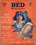 Red Magazine (1908-1939 Amalgamated Press) Pulp 224