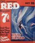Red Magazine (1908-1939 Amalgamated Press) Pulp 297
