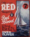 Red Magazine (1908-1939 Amalgamated Press) Pulp 298