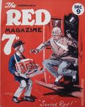 Red Magazine (1908-1939 Amalgamated Press) Pulp 300