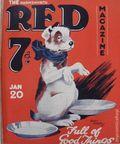 Red Magazine (1908-1939 Amalgamated Press) 303