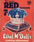 Red Magazine (1908-1939 Amalgamated Press) 307