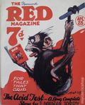 Red Magazine (1908-1939 Amalgamated Press) 310